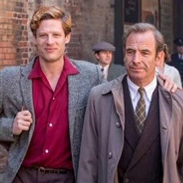 Grantchester Season 5 Episode 2    English Subtitle    ITV