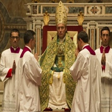 The Young Pope Season 2 Episode 4 | Official - TV Series