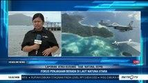 Operasi Patroli Rutin Terus Dilakukan di Natuna Utara