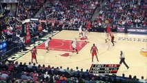 Toronto Raptors 99-77 Chicago Bulls