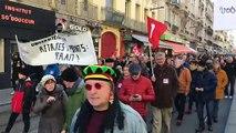 Les avocats rejoignent le mouvement contre la réforme des retraites