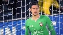 Premier Lig'de haftanın en güzel kurtarışları