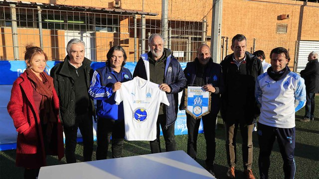 OM Next Generation : Bienvenue au RFC Toulon