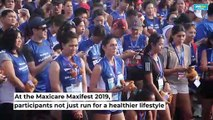 Maxicare Maxifest 2019