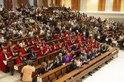 Retours sur la Rentrée solennelle 2019 de la Faculté de Droit et Science Politique