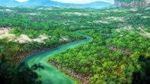 Pokémon : bande-annonce de  Gekijouban Pocket Monster Koko, 23ème film de la franchise