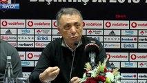 Ahmet Nur Çebi Fikret Orman'ın neden ibra edilmediğini anlattı