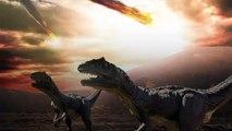 ¿Cuánto medía el asteroide que acabó con los dinosaurios?