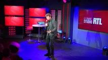 Olivier de Benoist - Le petit dernier - Le Grand Studio RTL Humour