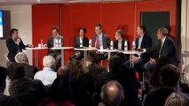 S3REnR Nouvelle-Aquitaine – 18 décembre 2019 – Table ronde