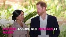 """Meghan et Harry : comment ils ont """"comploté"""" dans le dos de la reine Elizabeth"""