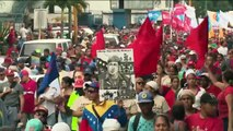 Venezuela : les colectivos, les yeux, les oreilles et les armes de Nicolas Maduro