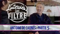 Antoine de Caunes : sa belle déclaration d'amour à Daphné Roulier