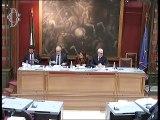 Roma - Sistema creditizio del Mezzogiorno, audizione ministro Gualtieri (10.01.20)