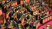 Roma - Cerimonia di Allocuzione del Segretario Generale delle Nazioni Unite, António Guterres (08.12.19)