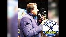 Salvini - ORGOGLIOSO di aver difeso il mio Paese (10.01.20)