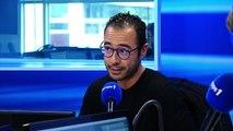 La France bouge : Salim Boulaich, fondateur de 'Pabete.com' pour faire garder son animal de compagnie gratuitement