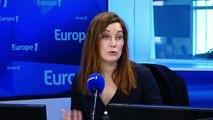 """La France bouge : Caroline Gelin, fondatrice de """"Socle"""", plateforme simplifiant la communication interne des entreprises grâce à une méthode s'apparentant au code de la route"""
