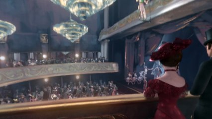 A Bar at the Folies-Bergère VR / Un bar aux Folies Bergère VR (2018) - Trailer