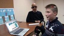 Bilgisayar Kullanmayı Öğrenen Görme Engellilerin Dünyası Değişti