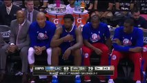 Los Angeles Clippers 114-105 San Antonio Spurs