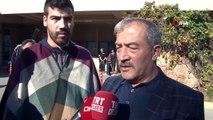Çift Kol Nakli Olan Yusuf Şimşek, 45 Gün Sonra Taburcu Oldu