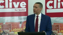 Clive Lewis suggests referendum on future of monarchy