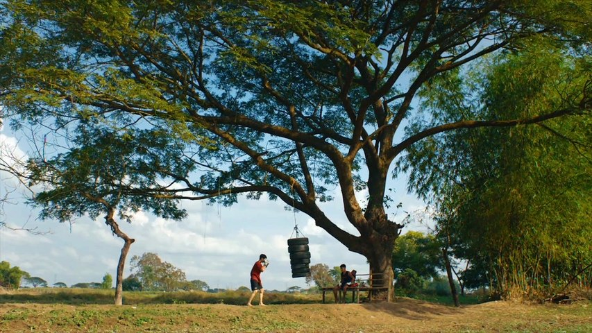 CANAL+, aussi au Myanmar