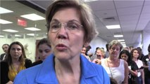 Warren Sinks In Polls, Again