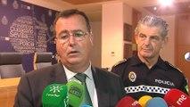 Policía Local requisa 6.000 falsificaciones en Navidad y denuncia a una veintena de personas