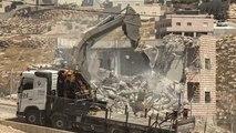 ارتفاع وتيرة هدم منازل الفلسطينيين في القدس المحتلة