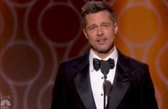 Brad Pitt : 'Bradley Cooper m'a aidé à devenir sobre'