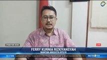 Dampak Kasus Suap Anggota KPU (1)
