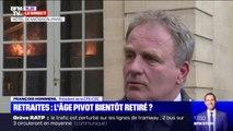 """Grève: Pour la CFE-CGC, la mobilisation est """"amenée à continuer"""" la semaine prochaine"""