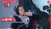 Libye : la prise de Syrte par Khalifa Haftar