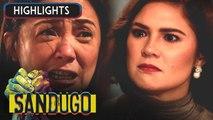 Cordelia, binalaan si Joan tungkol kay JC | Sandugo
