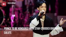 Prince Will Be Recognized At The 2020 Grammys