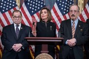 War Powers Resolution Passes in House of Representatives
