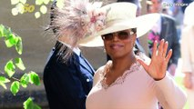 Oprah Has Some Thoughts About Her Friends Prince Harry and Meghan