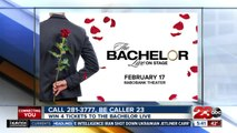 Free Friday: Bachelor Live Giveaway