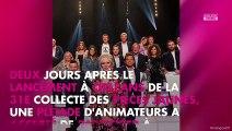Brigitte Macron : comment Laurence Boccolini et les autres animateurs lui viennent en aide