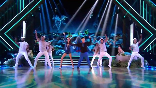 dancing with the stars s28e08 part1
