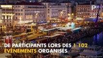 La Minute Tourisme : en 2020, Marseille Provence Gastronomie remet le couvert