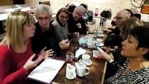 Les tables polyglottes à Vesoul