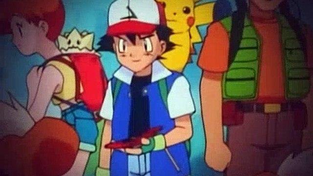 Pokemon S01E52 Princess Versus Princess