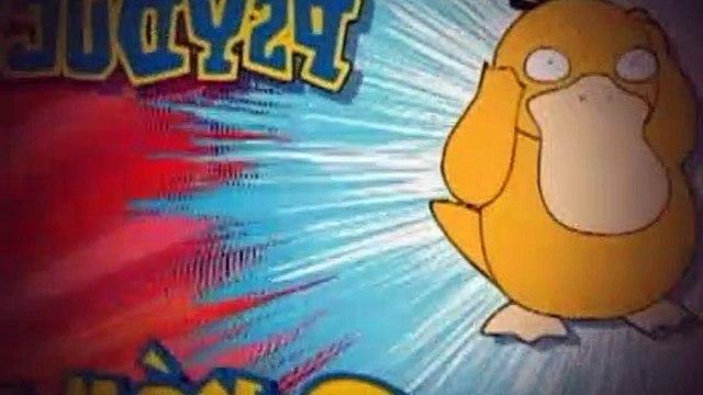 Pokemon S01E55 Pokemon Paparazzi
