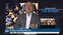 T24 haber bülteni Manşet | 10 Ocak 2020
