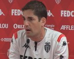 "20e j. - Moreno : ""Une bonne relation avec Neymar"""
