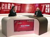 Michel Peyrard - Président de Ciné'Feurs - 7 MN CHRONO - TL7, Télévision loire 7