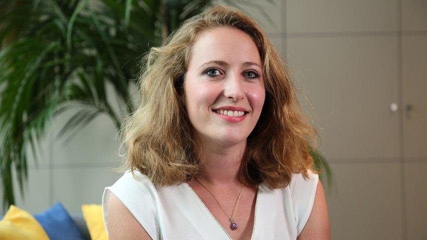 Laure raconte son métier de Business Analyst